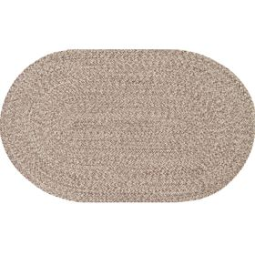 Picture of D352 MARIO TAUPE CTN 27X45 OVL
