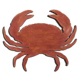 Picture of 15 X 18-in Crab Shape