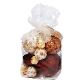 Picture of Natural Tone Paperlike Orbs in Bag