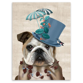 Picture of AA TEX 8X10 UMBRELLA HAT PUG