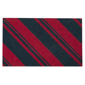 Picture of 18 x 30 Vintage Stripe Coir Rug