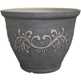 Picture of Enviroblend Stone Pot- 16 in.