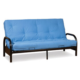 Picture of Black Metal Futon Frame