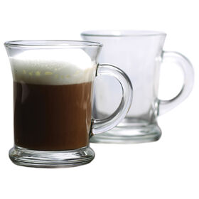 Picture of Flavor Coffee Mugs- Set of 4