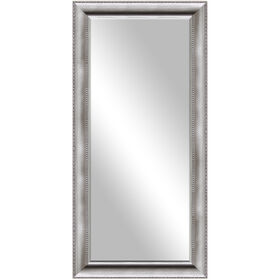 Picture of 24 X 58-in Silver Anne Mirror