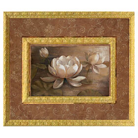 Picture of 22 X 28-in Lotus Art