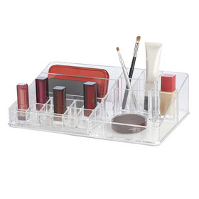 Picture of 21-Compartment Cosmetic Organizer