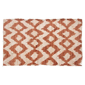 Picture of Poppy Pegasus Chindi Accent Rug 27 X 45-in