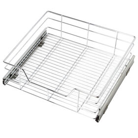 Picture of ROLL-OUT 1-TIER BASKET