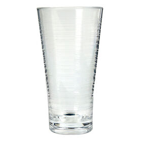Picture of Siena Bamboo Rings Jumbo Glass - Clear