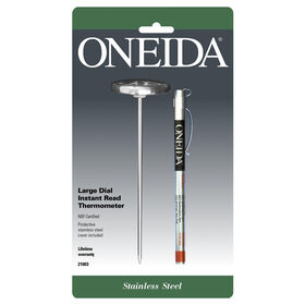 Picture of Oneida® Large Instant Read Thermometer