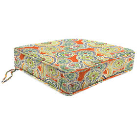 Picture of Amanda Poppy Single Deep Seat Cushion