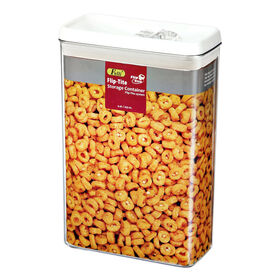 Picture of 149-oz Felli® Flip-Tite Food Storage Rectangular Canister