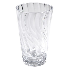 Picture of NS 21.5OZ SWIRL TUMBLER CLEAR