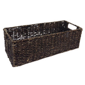 Picture of Rectangular Low Basket