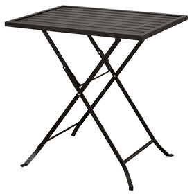Picture of FOSTER FOLDING HIGH BISTRO TBL