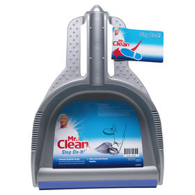 Picture of Mr. Clean Step On Dust Pan