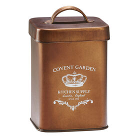 Picture of COVENT GRDN COPPER CNSTR SM