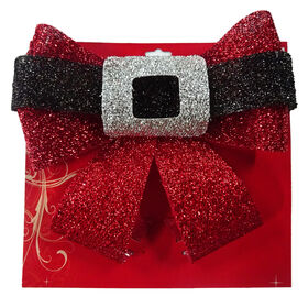 Picture of 12 X 15-in Belt Bow