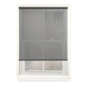 Picture of Sierra Solar Shade- Graphite 72x72-in