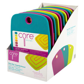 Picture of Core Small Grip Strip Cutting Board, Assorted  (sold separately)