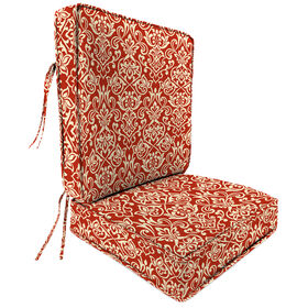 Picture of Adair Crimson Deep Seat Cushion- 2-Piece