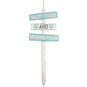 Picture of 36-in. Salty Kisses Yard Stake