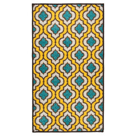Picture of Safi Carlisle Accent Rug 26 X 45-in