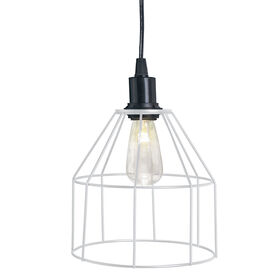 Picture of  LED B/O HANGING PENDANT WHITE