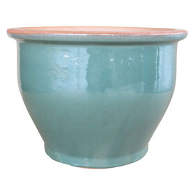 Picture of Jade Antique Bell Pot - 11.8in