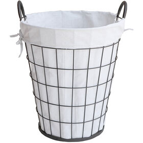 Picture of ROUND WIRE HAMPER GRID