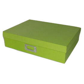 Picture of SM LETTER BOX-GREEN