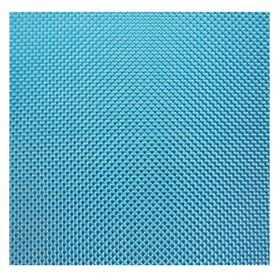 Picture of S/4 SQ WOVEN VINYL PM TEAL