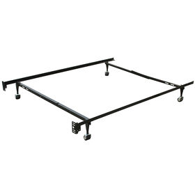 Picture of Metal Mattress Frame - Twin/Full