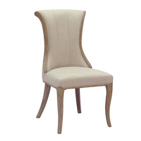 Picture of Parsonss Chair - Vintage Linen