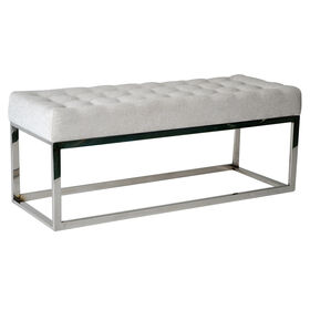 Picture of Marie Ice Bench 44X17X18