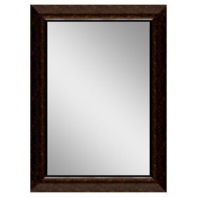 Picture of SM 24X36 MARY BRONZE BLACK