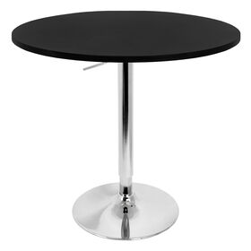Picture of Black Elia Adjustable Table