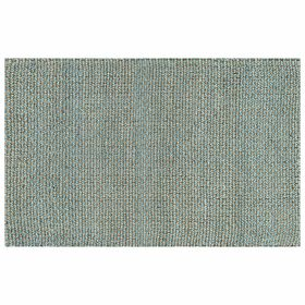 Picture of B350 Sea Blue Multicolor Rug- 3x5 ft