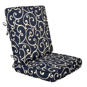Picture of Paxton Denim 2 Piece Deep Seat Cushion