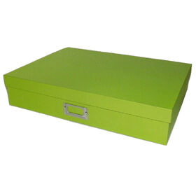 Picture of LG DOCUMENT BOX-GREEN