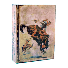 Picture of Wild West Book Box