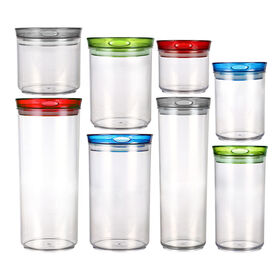 Picture of FLEX N STOR 8 PC CANISTER SET