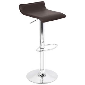 Picture of Ale Barstool - Brown
