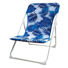 Picture of Tropical Armless Low Beach Chair