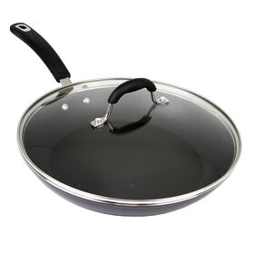 Picture of 12-in Covered Aluminum Fry Pan