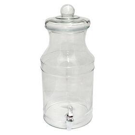 Picture of 270-oz Valley Farm Milk Jar Beverage Dispenser