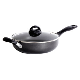 Picture of 10.25-in Claiborne Saute Pan, Black