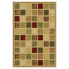 Picture of Multicolor Monroe Rug 8 X 10 ft