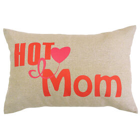 Picture of Hot Mom Pillow - 12X18